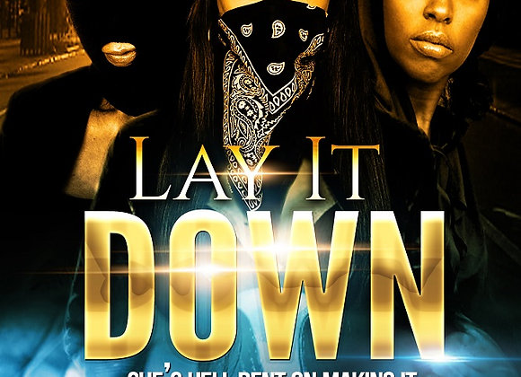 Lay it Down by Jamaica