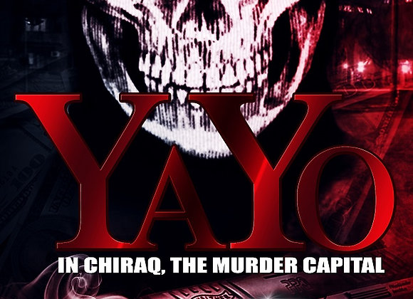 YaYo by S. Allen