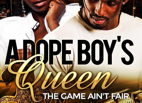 A Dope Boy's Queen Part 2 by Aryanna