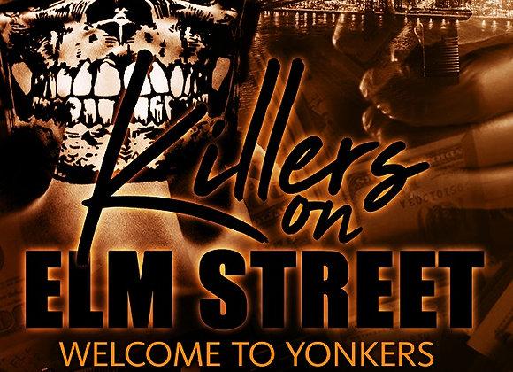 Killers On Elm Street by Romell Tukes