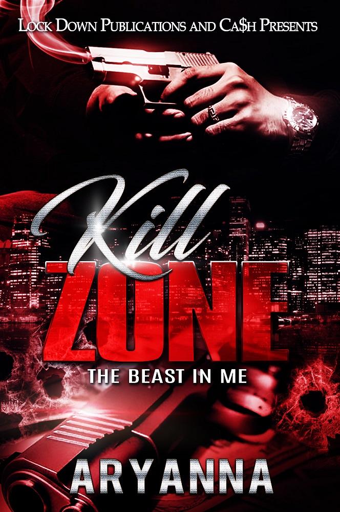 Kill Zone by Aryanna