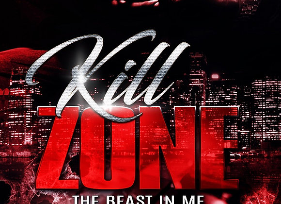 Kill Zone by Aryanna