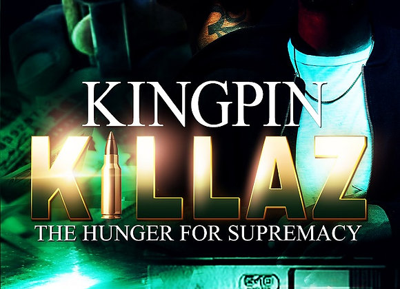 Kingpin Killaz by Hood Rich