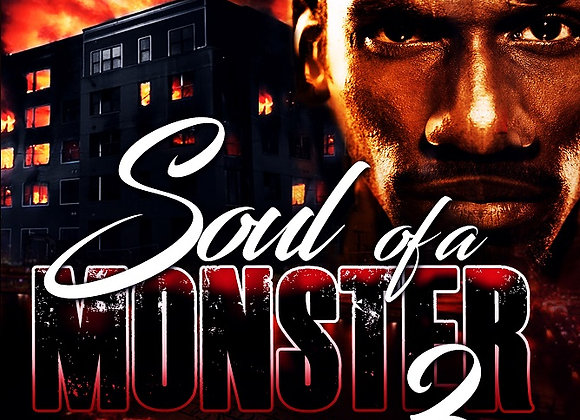 Soul of A Monster Part 3 by Aryanna