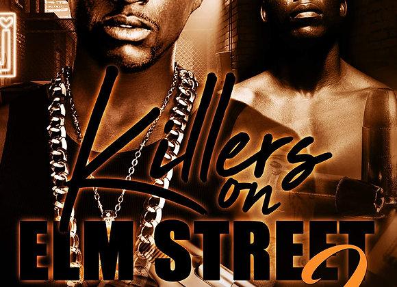 Killers On Elm Street 2 by Romell Tukes
