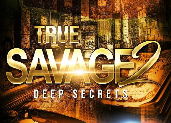 True Savage Part 2 Chris Green