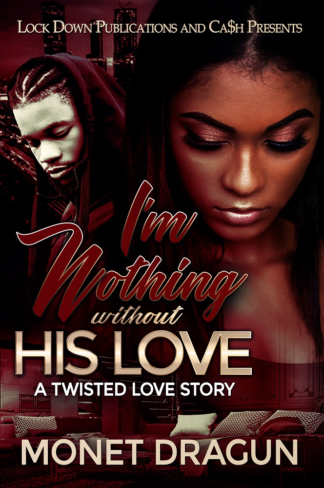 I'm Nothing Without His Love by Money Dr