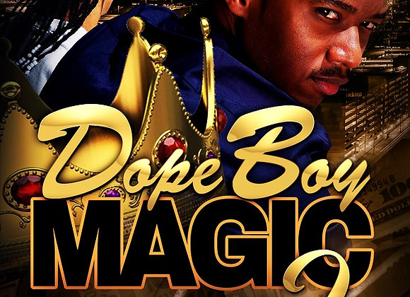 Dope Boy Magic Part 2 by Chris Green