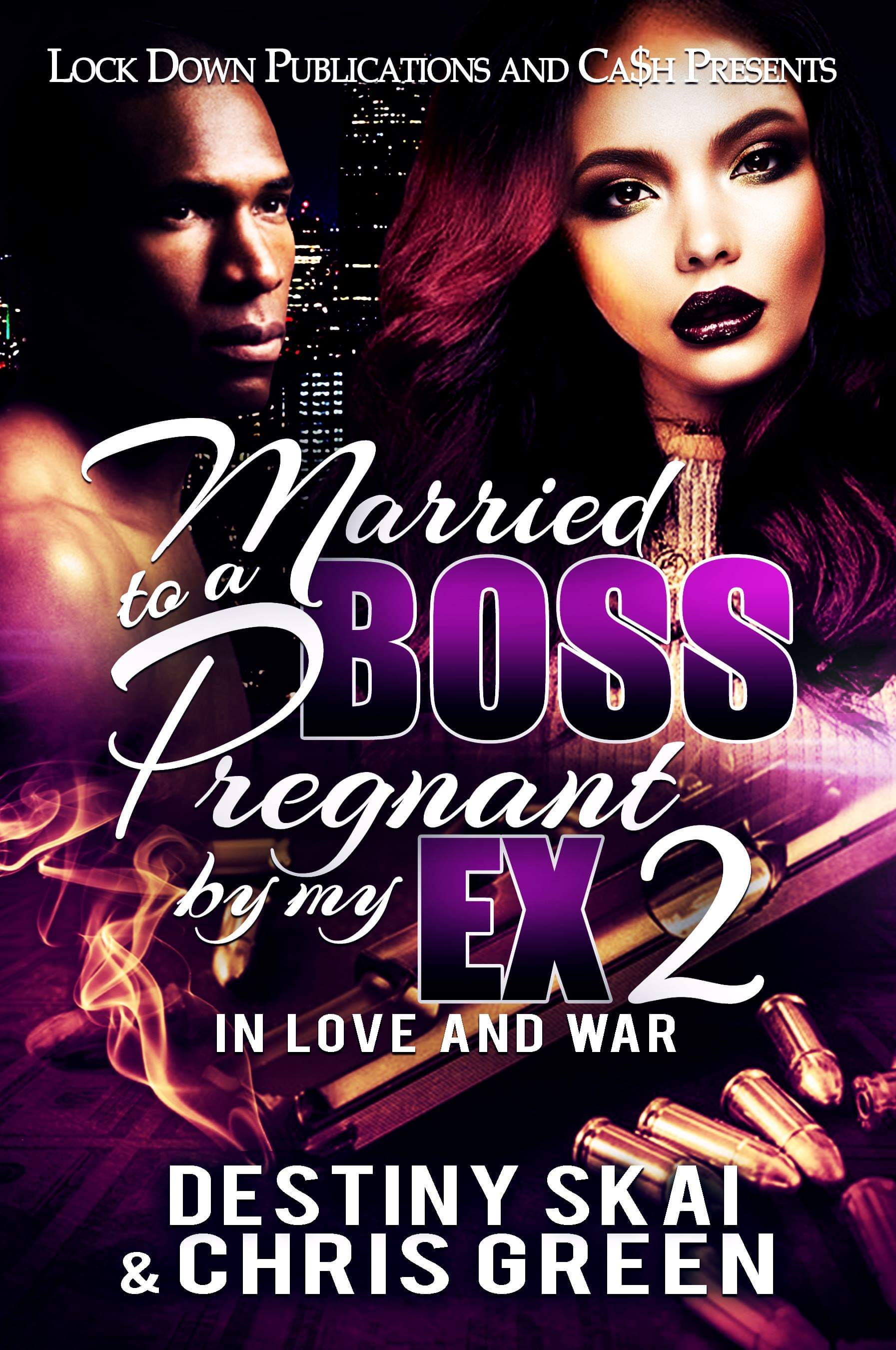 Married to a Boss Pregnant by My Ex Part