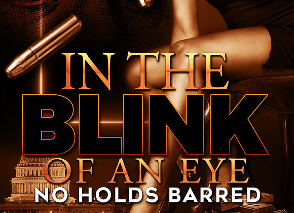 In The Blink Of An Eye by Anthony Fields