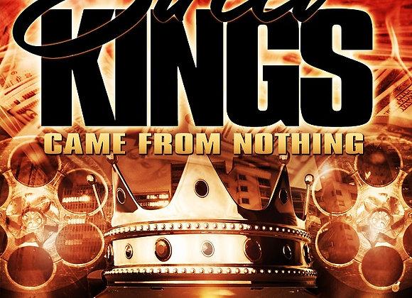 Street Kings by Hood Rich