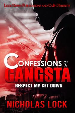 Confessions of a Gangsta by Nicholas Loc