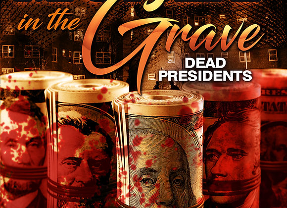 Money In The Grave by Martell Troublesome Bolden