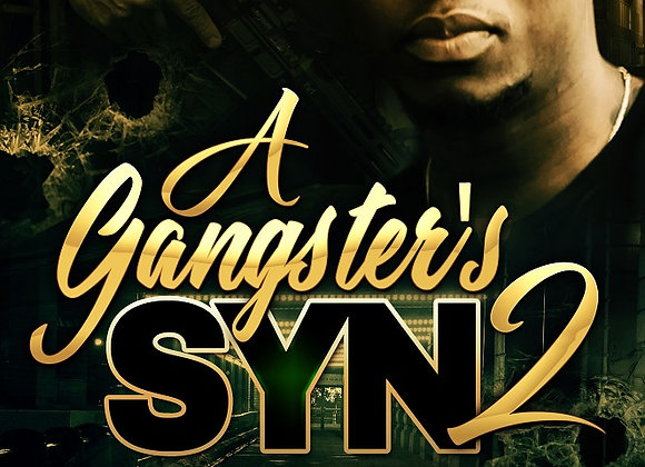 A Gangster's Syn Part 2 by J Blunt