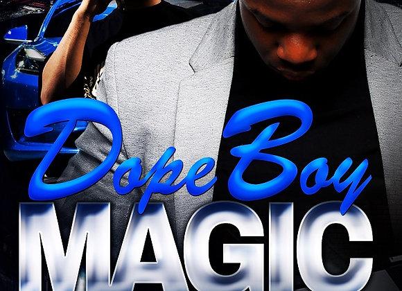 Dope Boy Magic by Chris Green