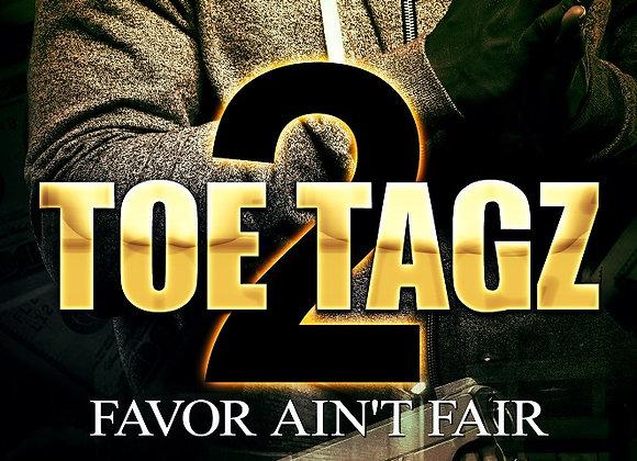 Toe Tagz Part 2 by Ah' Million
