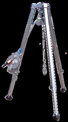 Dreibein Typ 41-50 IKAR DIN EN 795-B
