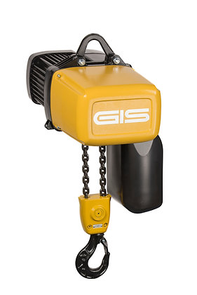 Elektrokettenzug Typ GP