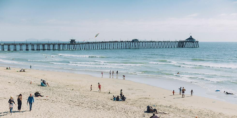 San Diego Convening