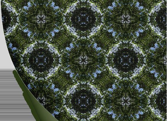 Making Pattern (Outdoor Series)