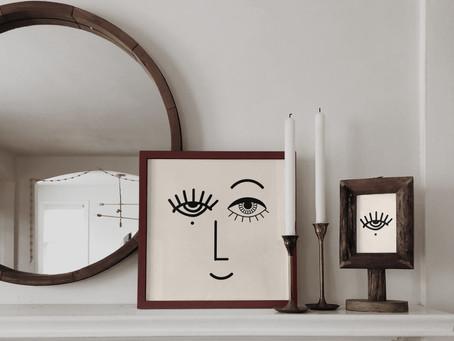 Eyes Series.