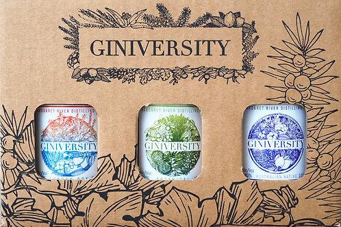 Giniversity Gift Pack