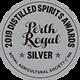 Distilled-Spirits-Awards-40mm-2019-SILVE