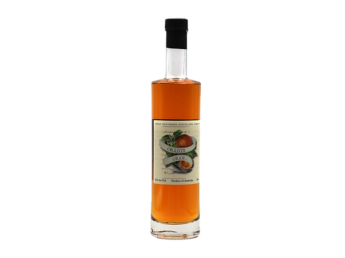 Oraiste Orange Liqueur 30%