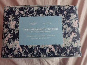 ELEMIS X Sweaty Betty Post-Workout Perfection Collection