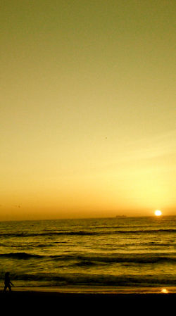 imperial beach sunset (woman) 6