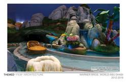 The Flintstones River Adventure