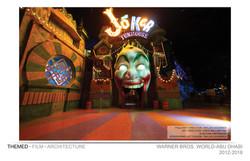 The Joker Fuhouse