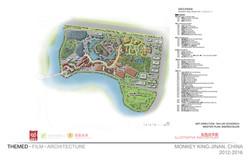 Monkey King Master Plan