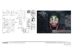 The Joker Funhouse