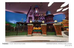 Scooby Doo and the Museum of Mysteries