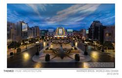 Warner Bros. Plaza