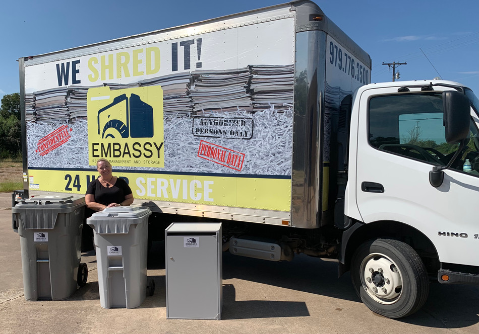 What Paper Shredding Service is right for your business or home office?