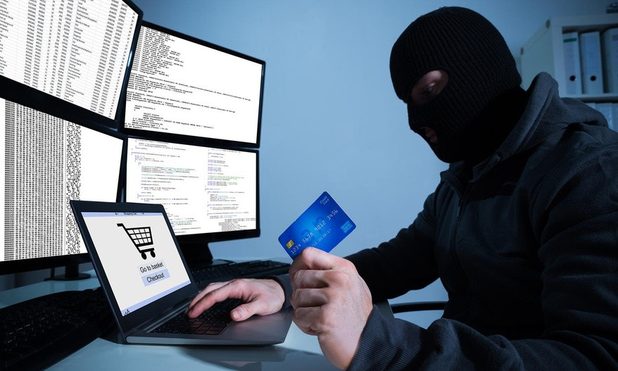 Credit card fraud can be avoided.  Use a licensed and bonded shred company and just drop off that shredding material.