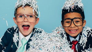 Life made easier using a professional paper shredding service.