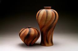Boon pottery pot vase local punggol singapore clay