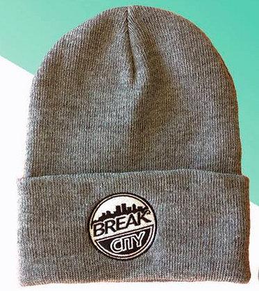 Break City Beanies