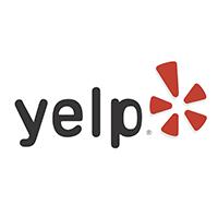 Yelp! App Icon