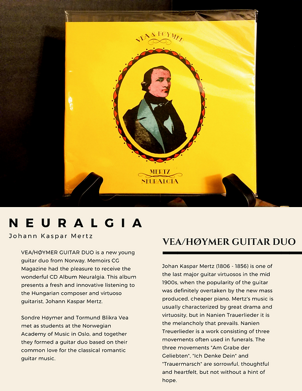 memoirs neuralgia.png