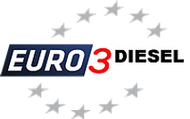 Дизельное топливо Евро3
