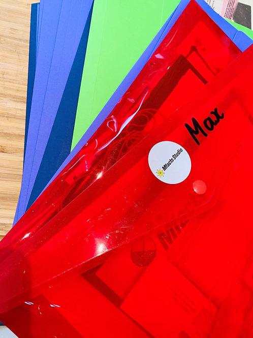 Marvellous Maths Home Pack x10 Workshops – Y1