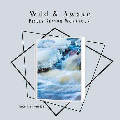 Pisces Season Workbook
