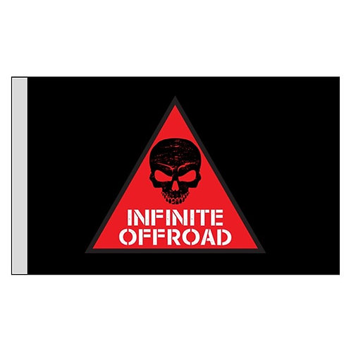 Infinite Offroad Whip Flag