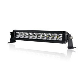 Compact High Output Single Row Light Bar