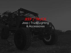 JEEP / TRUCK