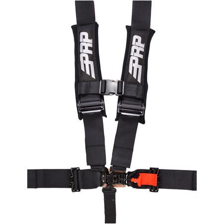 """PRP 5 Point 3"""" Harness (5.3)"""